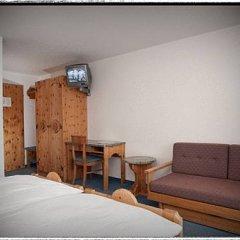 Отель Primavera Швейцария, Церматт - отзывы, цены и фото номеров - забронировать отель Primavera онлайн комната для гостей фото 5