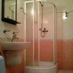 Гостиница Club-Hotel Neptun Украина, Седово - отзывы, цены и фото номеров - забронировать гостиницу Club-Hotel Neptun онлайн ванная