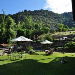 Hotel Rural Posada San Pelayo фото 11