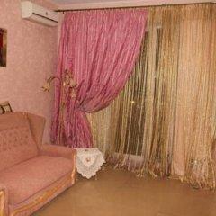 Апартаменты City Center Apartments Одесса комната для гостей фото 5
