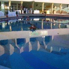 Le Grande Plaza Отель бассейн фото 3