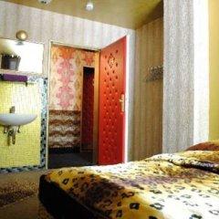Отель Hostel Kiezbude Германия, Гамбург - отзывы, цены и фото номеров - забронировать отель Hostel Kiezbude онлайн комната для гостей фото 4