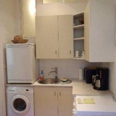 Апартаменты Brownies Apartments Вена в номере фото 2