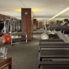Sheraton Porto Hotel & Spa фитнесс-зал фото 4