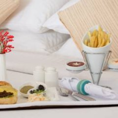 Отель Royal Zanzibar Beach Resort All Inclusive в номере фото 2
