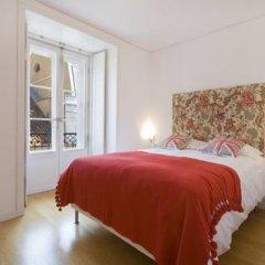 Апартаменты Chiado 69 Apartments комната для гостей фото 2