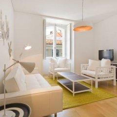 Апартаменты Chiado 69 Apartments комната для гостей фото 3