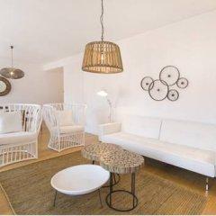 Апартаменты Chiado 69 Apartments комната для гостей фото 4