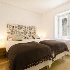 Апартаменты Chiado 69 Apartments комната для гостей фото 5