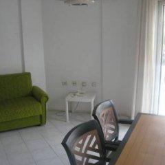 Karatas Apart Hotel Мармарис комната для гостей фото 3