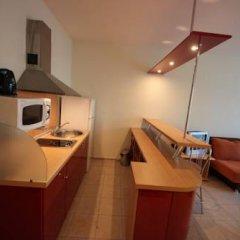 Апартаменты Menada Planeta Apartments Солнечный берег в номере