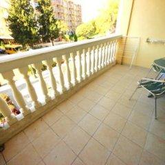 Апартаменты Menada Planeta Apartments Солнечный берег балкон фото 2