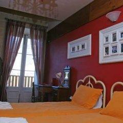 Отель Luciano Valletta Boutique интерьер отеля