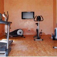 Douar Al Hana Resort & Spa Hotel фитнесс-зал фото 2