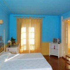 Отель La Casa del Jardin комната для гостей фото 2