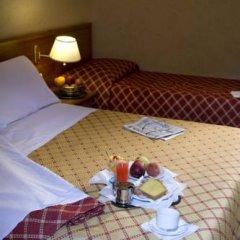 Hotel Delle Muse комната для гостей