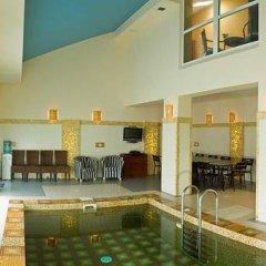 Отель Las Palmas Калининград бассейн фото 3