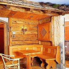 Hotel Garni San Nicolò Долина Валь-ди-Фасса интерьер отеля фото 2