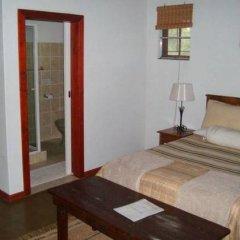 Отель Rosedale Organic Farm Bed & Breakfast комната для гостей