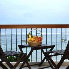 Отель Coral Rock By Amaya Хиккадува балкон