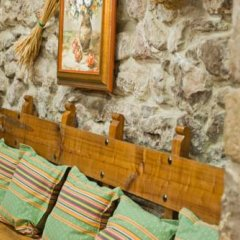 Отель Posada Las Espedillas интерьер отеля