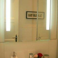 Апартаменты Apartment KWS 166 ванная