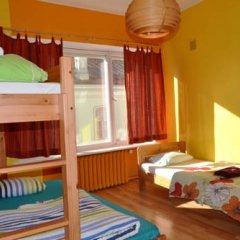 Viru Backpackers Hostel комната для гостей фото 3