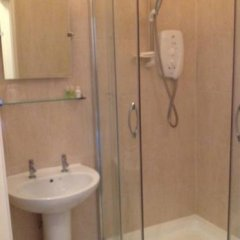 Отель Briar Lea Guest House ванная фото 2
