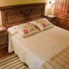 Отель Posada Las Espedillas комната для гостей фото 4