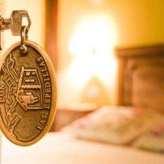 Отель Posada Las Espedillas интерьер отеля фото 3