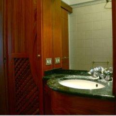 Отель B&B BeEv Лечче ванная