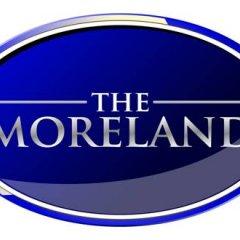 Отель The Moreland гостиничный бар