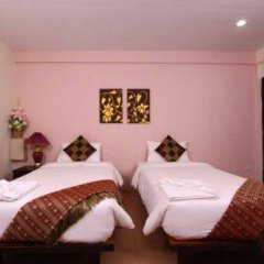 Отель Lucky Lek's Guesthouse комната для гостей фото 5