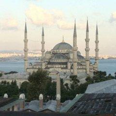 Sultanahmet Park Hotel Стамбул пляж