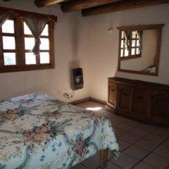 Отель Cabañas Montebello Inn Креэль удобства в номере