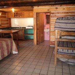 Отель Cabañas Montebello Inn комната для гостей фото 3