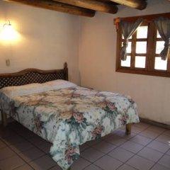 Отель Cabañas Montebello Inn комната для гостей фото 2