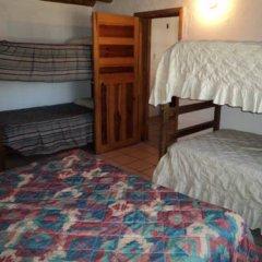 Отель Cabañas Montebello Inn Креэль удобства в номере фото 2