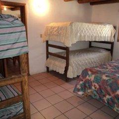 Отель Cabañas Montebello Inn комната для гостей фото 4