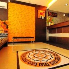 OYO 542 Majestiq Hotel сауна
