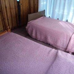 Отель Cabañas Segorachi Мексика, Креэль - отзывы, цены и фото номеров - забронировать отель Cabañas Segorachi онлайн комната для гостей фото 3