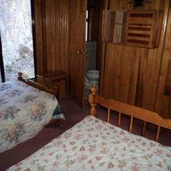 Отель Cabañas Segorachi Мексика, Креэль - отзывы, цены и фото номеров - забронировать отель Cabañas Segorachi онлайн сауна