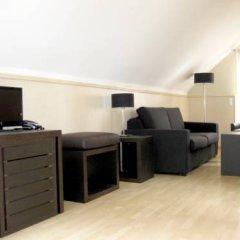 Отель Suites Feria de Madrid удобства в номере