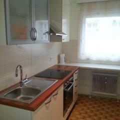 Апартаменты Apartment AM Naschmarkt в номере
