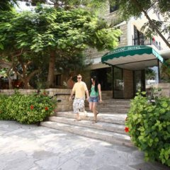 Dionysos Central Hotel фото 11