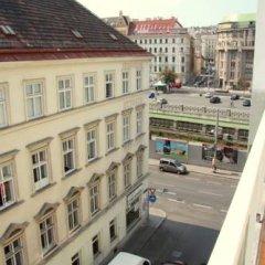Апартаменты Apartment AM Naschmarkt