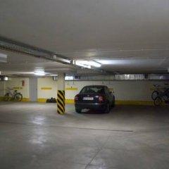 Отель Apartament Gratia Rosa Сопот парковка