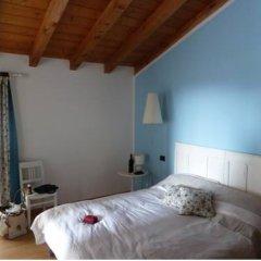 Отель B&B Il Melograno Италия, Монцамбано - отзывы, цены и фото номеров - забронировать отель B&B Il Melograno онлайн комната для гостей фото 2