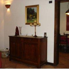 Отель Dimora Principi Di Savoia Лечче интерьер отеля фото 3