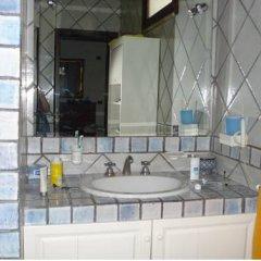 Отель Dimora Principi Di Savoia Лечче ванная